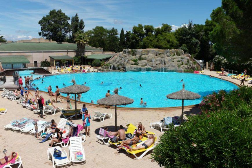Camping Le Soleil – Argelès-sur-mer